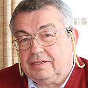 Hans-Ulrich Lüthi